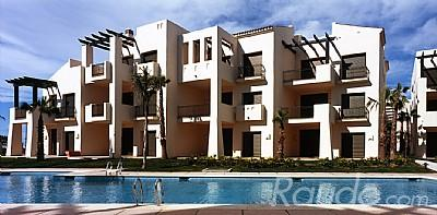 Apartamentos en Murcia | Roda Golf & Beach Resort