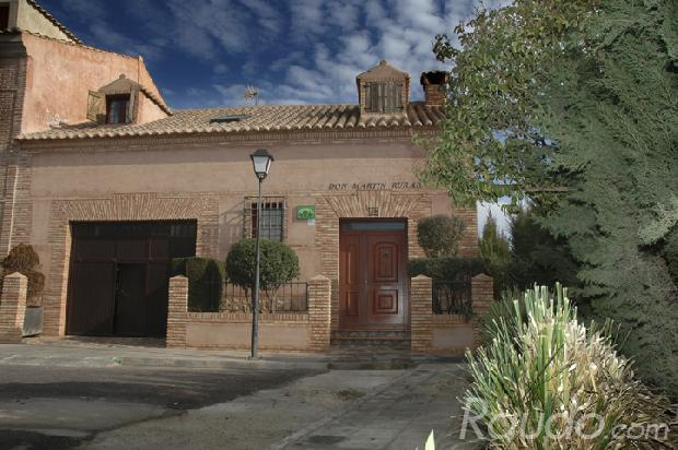 Casas rurales en Ciudad Real | Don Martin Rural