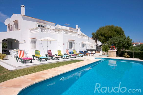 Chalet - CALA BRUCH (ILLES BALEARS)