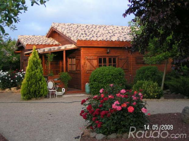 Casas rurales en Ciudad Real | Casa Rural Lomillas